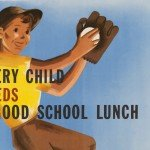 Book: Eating to Learn, Learning to Eat: The Origins of School Lunch in the United States